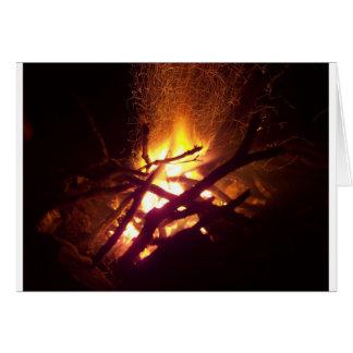 Tarjeta Fuego