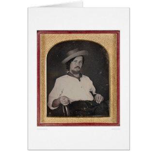 Tarjeta Fulton, actor temprano de San Francisco (39998)