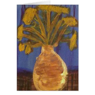 Tarjeta Galería de Smeraldo - Fritillaries imperiales de