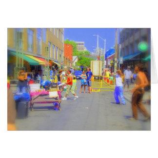 Tarjeta Groovin en las calles