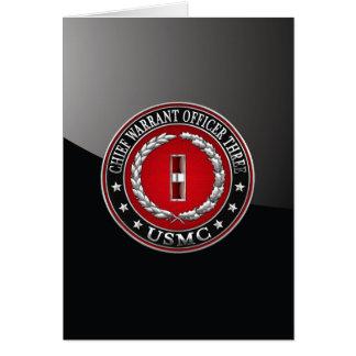 Tarjeta Infantes de marina de los E.E.U.U.: Principal