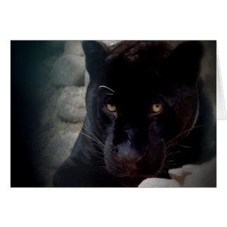 Tarjeta Jaguar