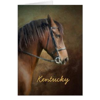 Tarjeta Kentucky