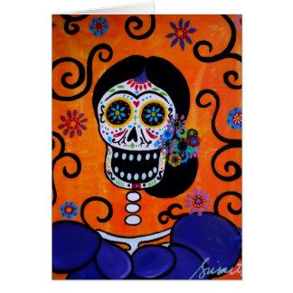 TARJETA LA SEÑORA MEXICANA CARD