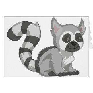 Tarjeta Lemur