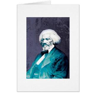 Tarjeta LLC-Frederick Douglass Portrait_SKU del depósito