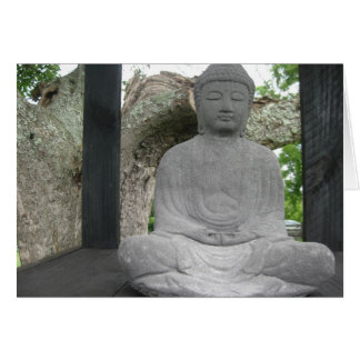 Tarjeta Lotus Buda
