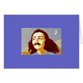 Tarjeta Luna de Meher