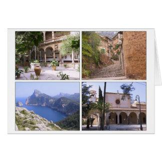 Tarjeta Mallorca