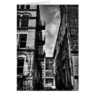 Tarjeta Manchester cuarta septentrional