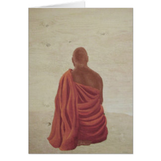Tarjeta Meditación