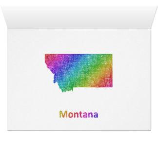 Tarjeta Montana