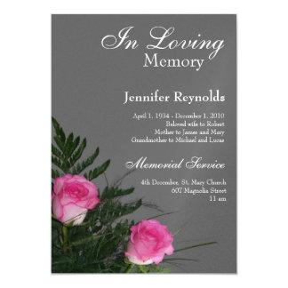 Tarjeta Monumento/invitación