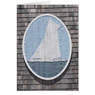 Tarjeta Museo marítimo