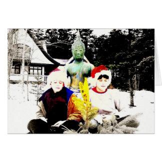 Tarjeta navidad 2006