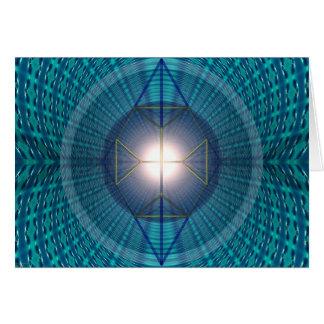 Tarjeta Neptuno y Urano por Martineau