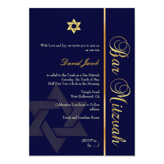 Tarjeta PixDezines DIY BACKGROUND/CLASSIC GOLD/BAR MITZVAH