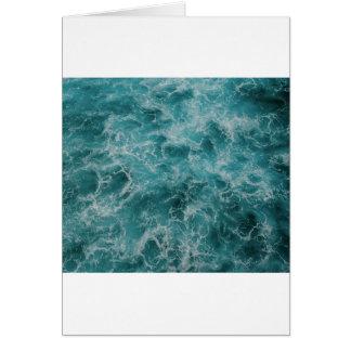 Tarjeta Playa