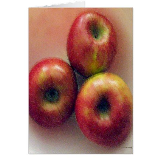 Tarjeta Pommes