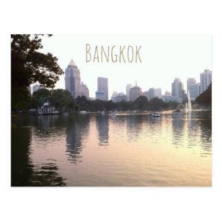 "Tarjeta postal ""Bangkok""/postcard ""Bangkok """