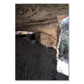 Tarjeta Postal de la arqueología del río Gila