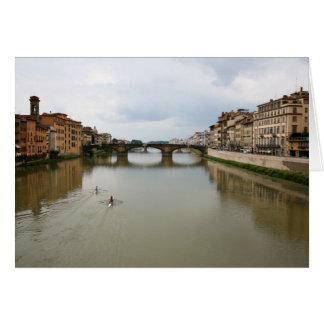 Tarjeta Remar el Arno