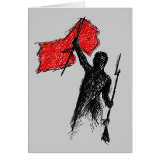 Tarjeta ¡Revolucionario!