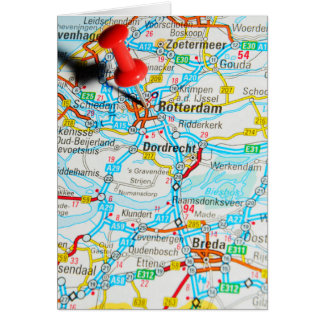 Tarjeta Rotterdam, los Países Bajos