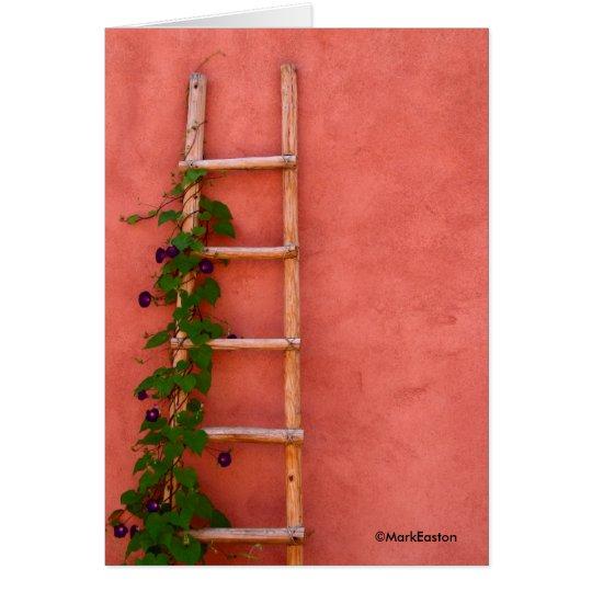 Tarjeta Santa Fe, ©MarkEaston