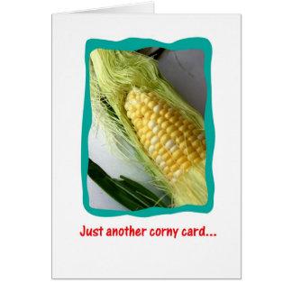 Tarjeta Srta. sensiblera You Card