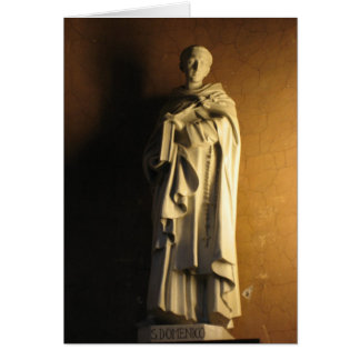 Tarjeta St Dominic