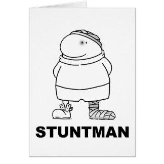 Tarjeta Stuntman