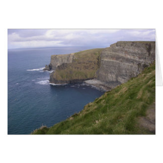Tarjeta Sueños de Irlanda