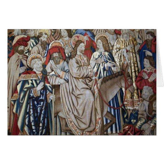 Tarjeta Tapicería de Vatican
