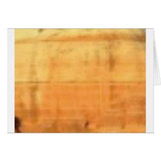 Tarjeta textura lisa del moreno