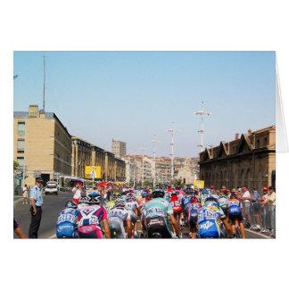 Tarjeta Tour de France, 2003