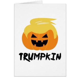 Tarjeta Trumpkin