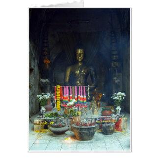Tarjeta Túnel Buda
