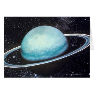 Tarjeta Urano