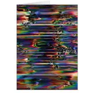 Tarjeta Vientos espectrales