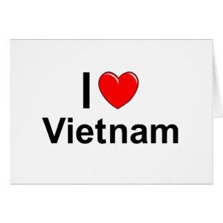 Tarjeta Vietnam