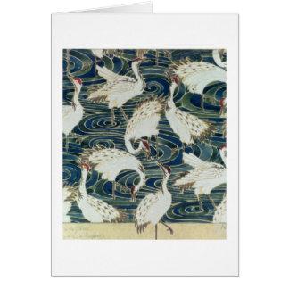 Tarjeta Wallpaper el diseño, por el estudio de plata,