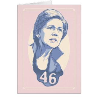 Tarjeta Warren 46