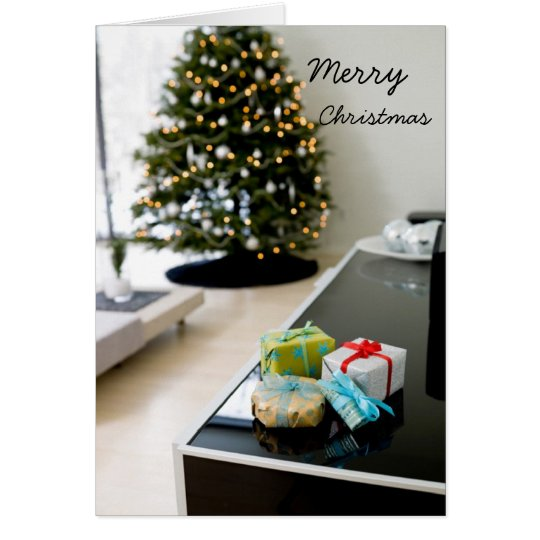 Tarjetas de las bendiciones del navidad