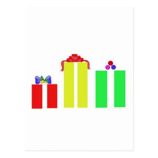 tarjetas de Navidad cristianas Postal