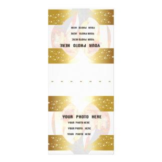 Tarjetas de presentación personalizadas del