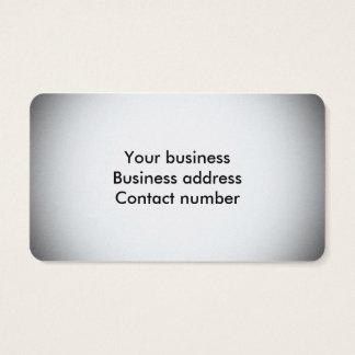 Tarjetas de publicidad profesionales del negocio