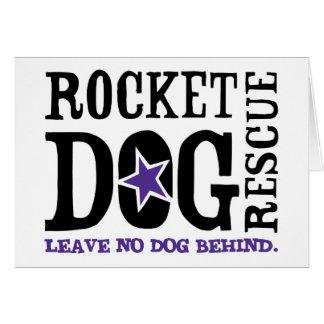Tarjetas de RDR (negro/texto púrpura)