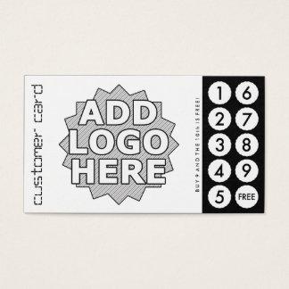 tarjetas de sacador cortadas personalizado