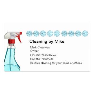 Tarjetas para limpiar casas related keywords tarjetas - Limpiar la casa ...